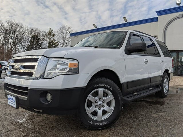 2013 Ford Expedition XL 4WD