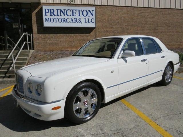 2009 Bentley Arnage R RWD