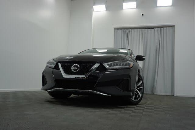 2020 Nissan Maxima SL FWD