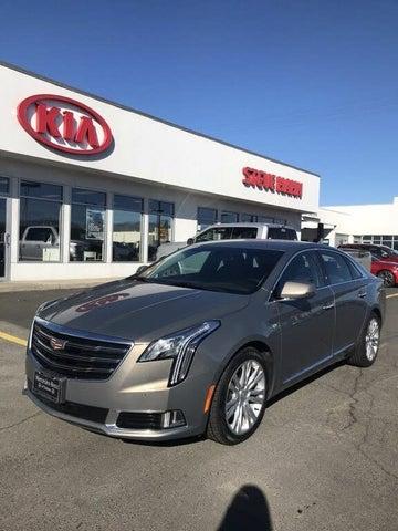 2019 Cadillac XTS Luxury FWD