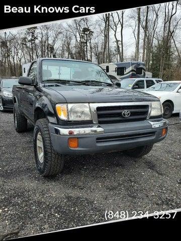 1999 Toyota Tacoma Base 4WD