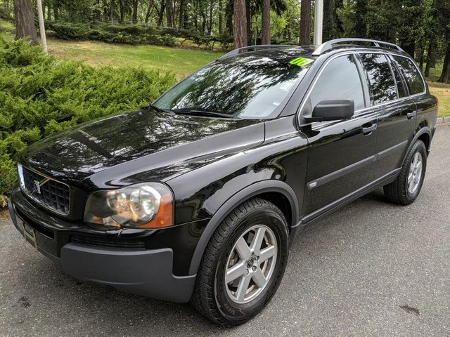 2006 Volvo XC90 2.5T FWD