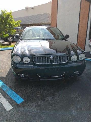 2008 Jaguar XJ-Series XJ8 RWD