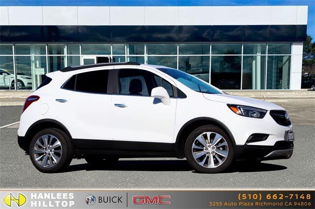 2020 Buick Encore Preferred FWD