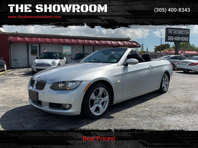 Used Bmw 3 Series 328i Convertible Rwd For Sale With Photos Cargurus