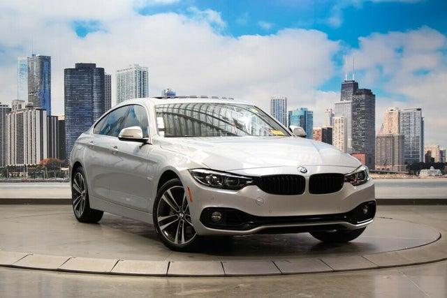 2020 BMW 4 Series 440i xDrive Gran Coupe AWD