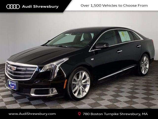 2019 Cadillac XTS Premium Luxury AWD