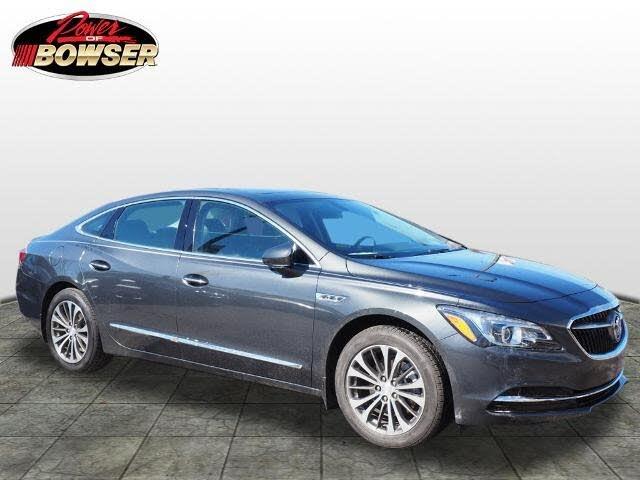 2017 Buick LaCrosse Essence FWD