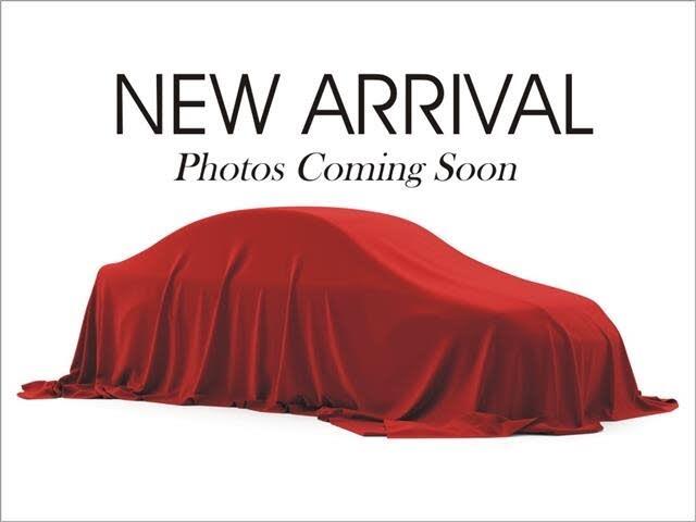 2007 Buick Lucerne V6 CXL FWD