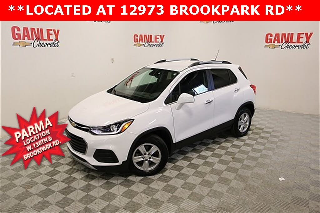 Ganley Chevrolet Cars For Sale Brook Park Oh Cargurus