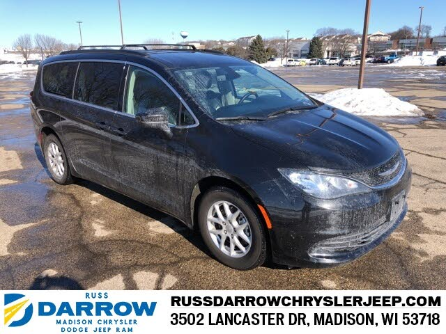 2020 Chrysler Voyager LXi FWD