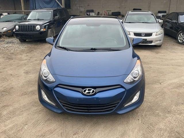 2015 Hyundai Elantra GT GLS FWD