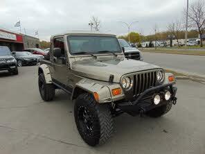 2006 jeep wrangler price