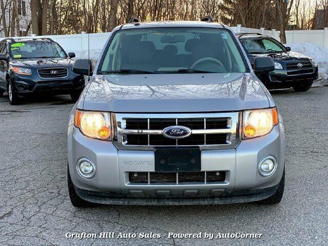 2009 Ford Escape XLT V6 AWD