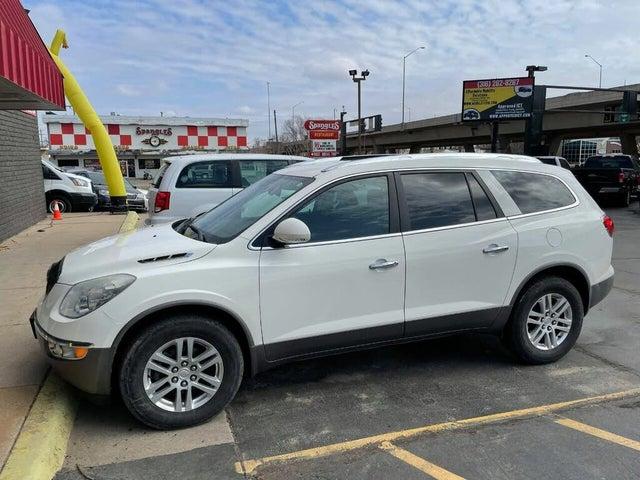 2012 Buick Enclave Convenience FWD