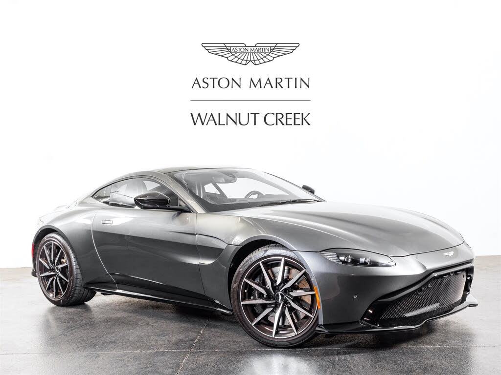 Used Aston Martin For Sale Right Now Cargurus