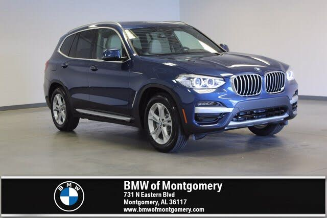 Used Bmw For Sale In Montgomery Al Cargurus