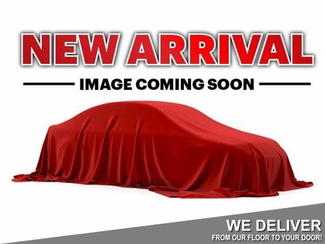 2020 Chevrolet Trax Premier AWD