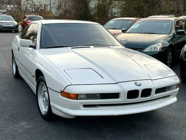 1995 BMW 8 Series 840Ci RWD