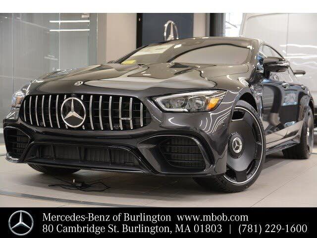2020 Mercedes-Benz AMG GT 63 S 4MATIC AWD