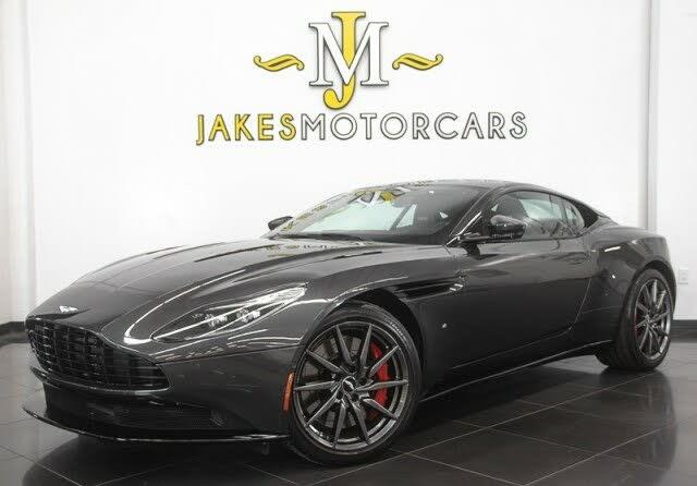 Used Aston Martin For Sale In San Diego Ca Cargurus