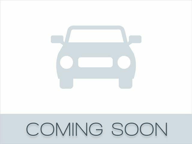 2017 Volkswagen GTI 2.0T SE 4-Door FWD