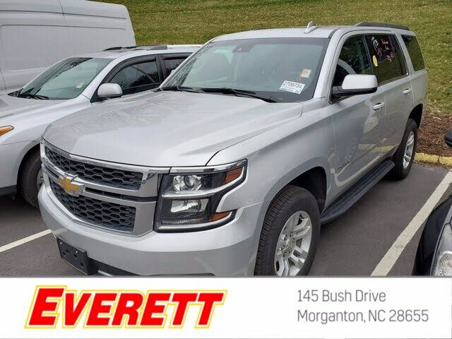 Everett Chevrolet Buick Gmc Of Morganton Cars For Sale Morganton Nc Cargurus