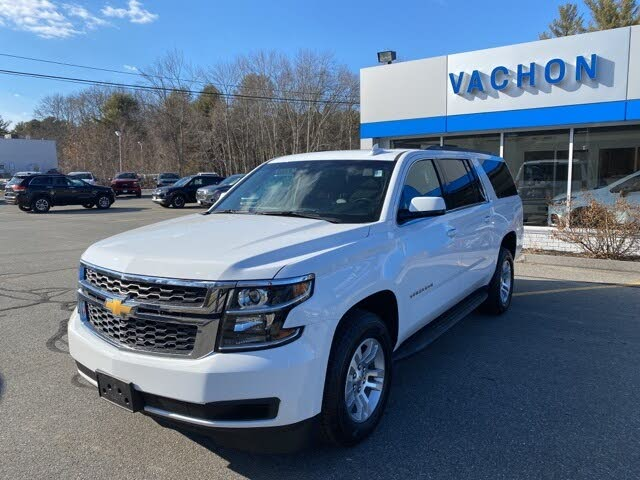 Vachon Chevrolet Cars For Sale Brooklyn Ct Cargurus