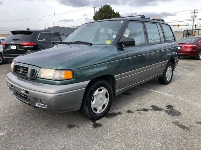 1998 Mazda MPV 4 Dr LX Passenger Van