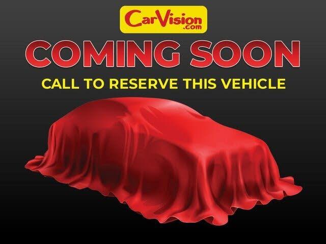 2014 Chevrolet Camaro 2SS Convertible RWD