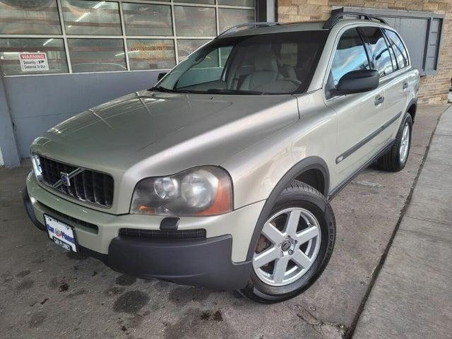2006 Volvo XC90 2.5T AWD