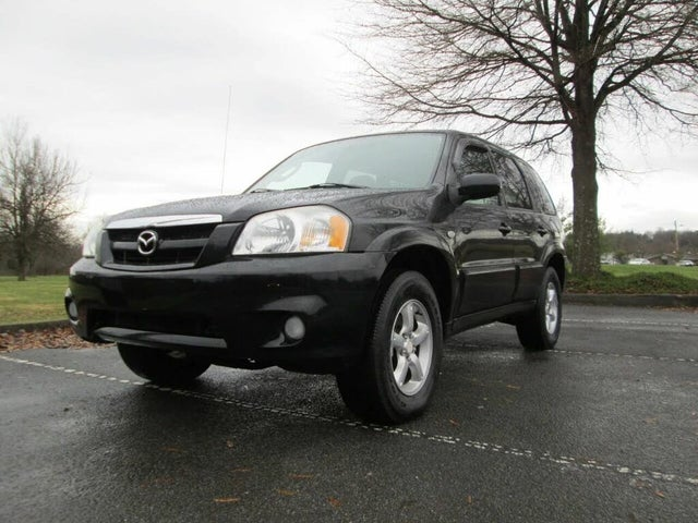 2006 Mazda Tribute s AWD