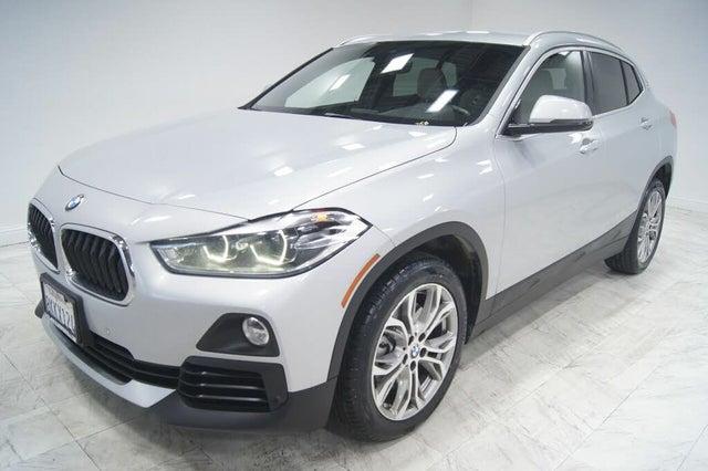 2019 BMW X2 sDrive28i FWD