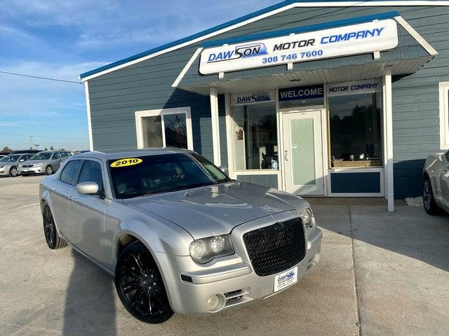 2010 Chrysler 300 S V8 RWD