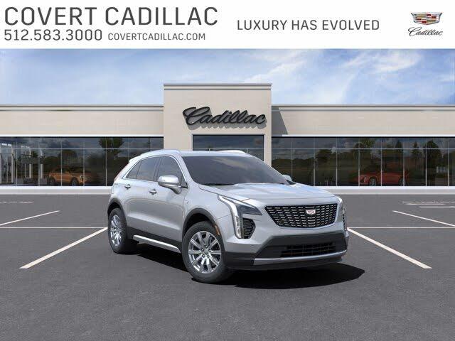 2021 Cadillac XT4 Premium Luxury FWD