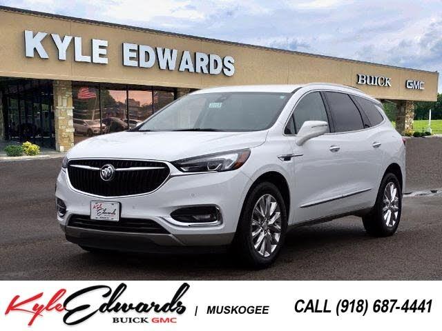 2020 Buick Enclave Premium AWD