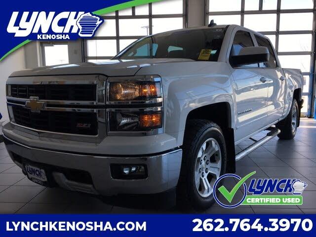 Lynch Chevrolet Of Kenosha Cars For Sale Kenosha Wi Cargurus