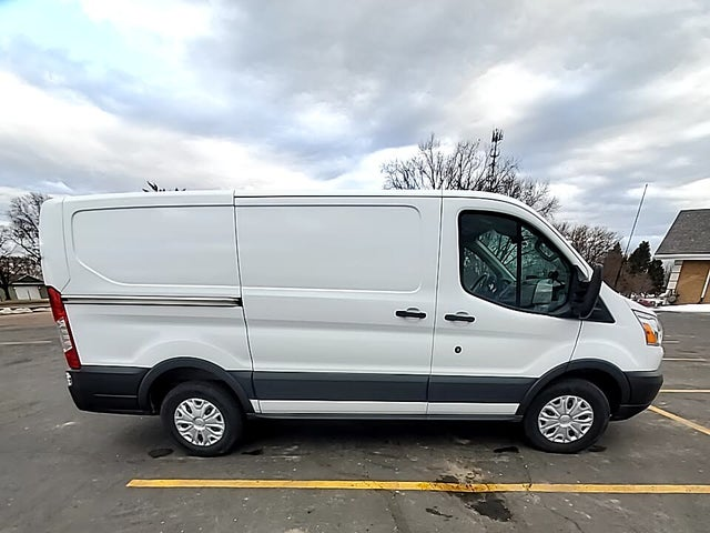 cargo transit ford roof lwb 3dr sliding passenger side door sioux extended falls cargurus sd