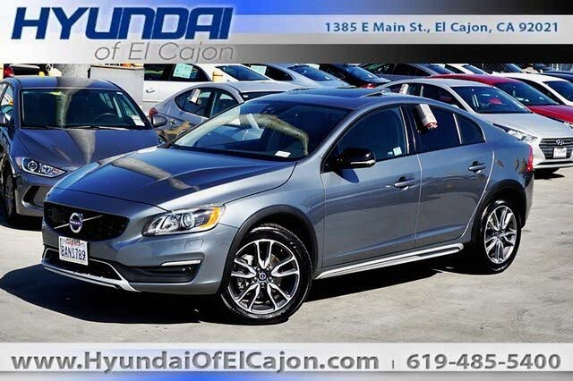 used volvo s60 for sale with photos