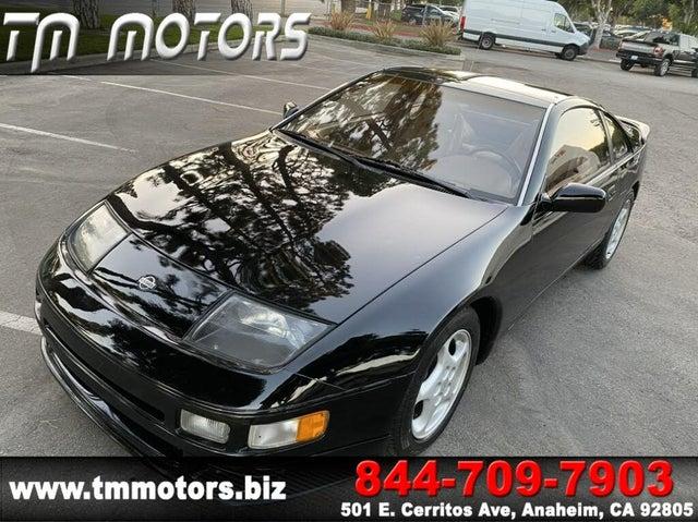 1993 Nissan 300ZX 2 Dr Turbo Hatchback