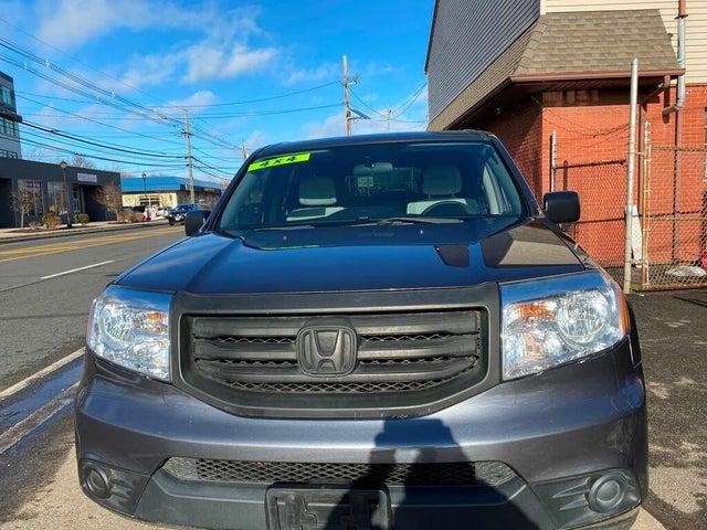 2014 Honda Pilot LX 4WD