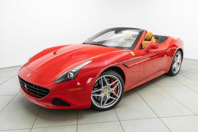 Used 2017 Ferrari California T for Sale Right Now - CarGurus