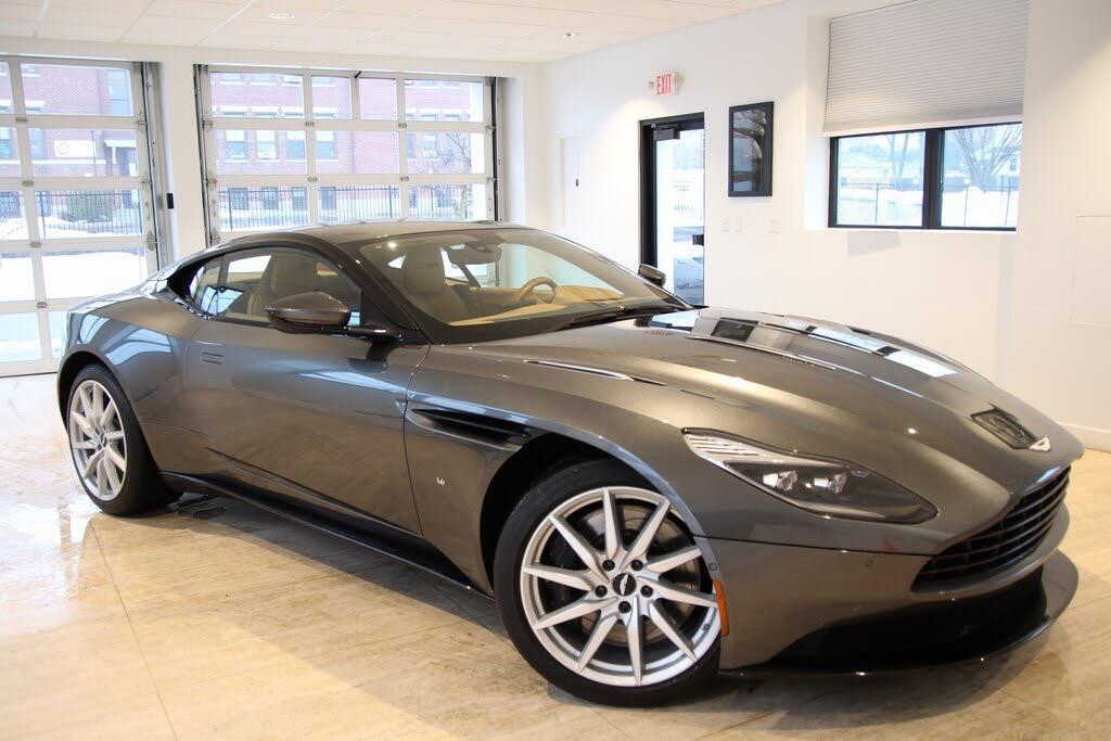 Aston Martin Summit Cars For Sale Summit Nj Cargurus
