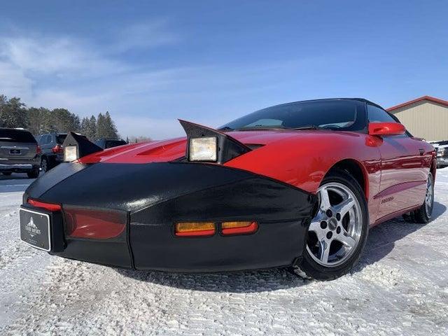 1995 Pontiac Firebird Convertible