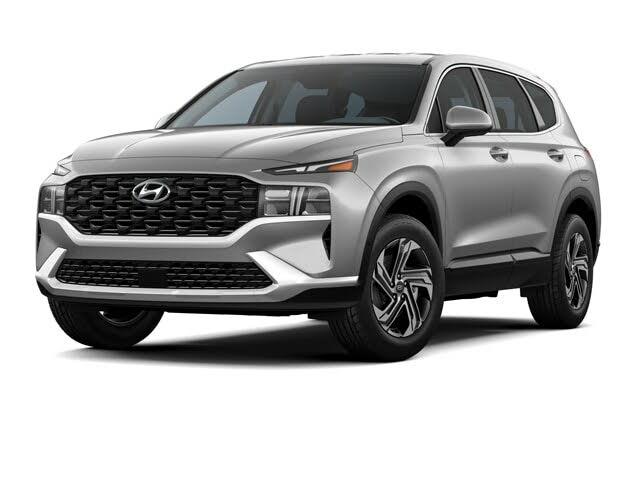 2021 Hyundai Santa Fe SE FWD