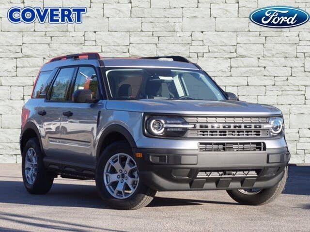 2021 Ford Bronco Sport AWD