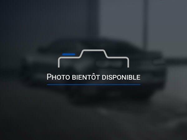 2017 Cadillac CTS 2.0T Luxury AWD