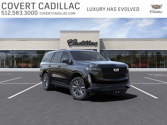2021 Cadillac Escalade Sport RWD
