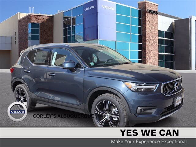 2021 Volvo XC40 T5 Inscription AWD