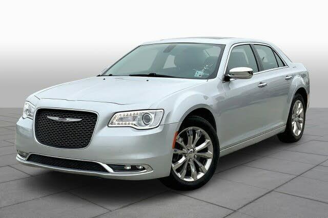 2020 Chrysler 300 Limited AWD